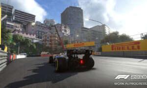 Grafika w F1 2019 bez wielkich zmian – zobaczcie porównanie!