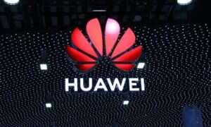 Huawei: USA nas prześladuje i współpracujemy z Google w celu rozwiązania problemu
