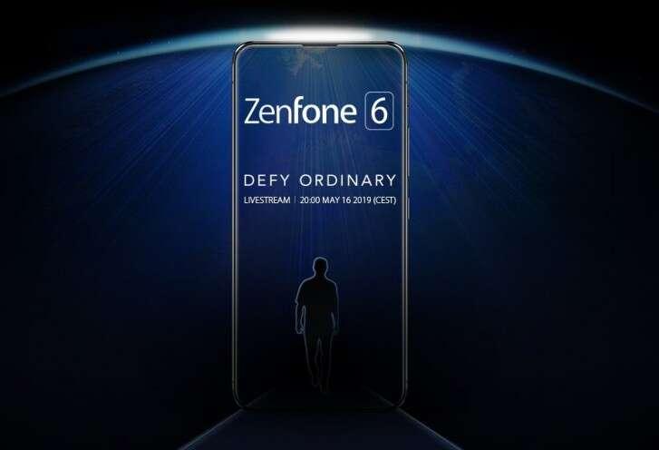 Asus ZenFone 6, cena Asus ZenFone 6, ceny Asus ZenFone 6, specyfikacja Asus ZenFone 6,