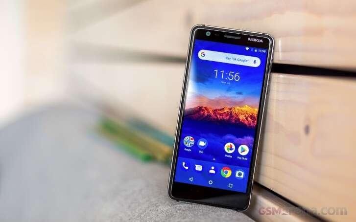 Nokia TA-1182, FCC Nokia TA-1182, certyfikat Nokia TA-1182, nokia 5.2, specyfikacja Nokia TA-1182