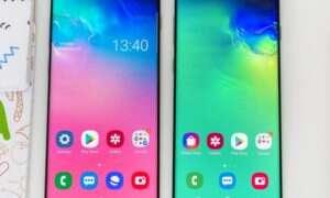 Samsung wstrzymuje najnowszą aktualizację Galaxy S10