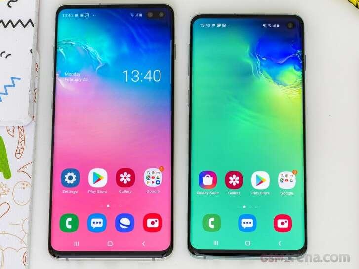 Galaxy S10, aktualizacja Galaxy S10, update Galaxy S10, aktualizacja majowa Galaxy S10, maj Galaxy S10, system Galaxy S10, problemy Galaxy S10
