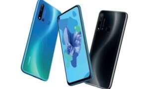 Huawei P20 lite (2019) będzie miał większe ulepszenia niż sądziliśmy