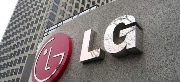 LG, dział mobilny LG, smartfony LG, telefony LG