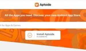 Huawei rozmawia z Aptoide w celu zastąpienia Google Play