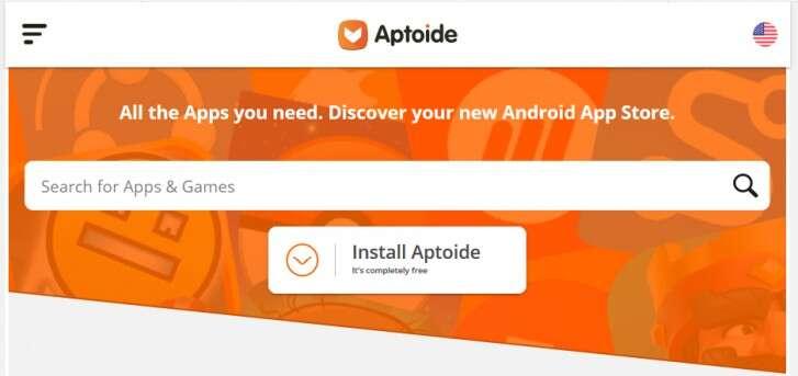 Huawei, Aptoide, Google Play Aptoide, huawei aptoide, smartfony huawei,