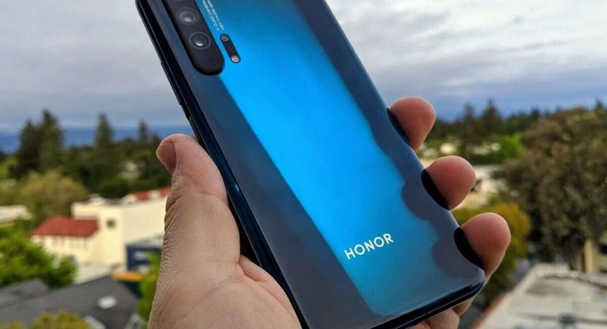Honor 20 Pro, zdjęcia Honor 20 Pro, aparaty Honor 20 Pro, aparat Honor 20 Pro, obiektyw Honor 20 Pro, fotki Honor 20 Pro