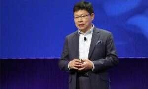 Wiemy kiedy do sprzedaży trafi smart TV od Huawei