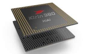 ARM zawiesza współpracę z Huawei