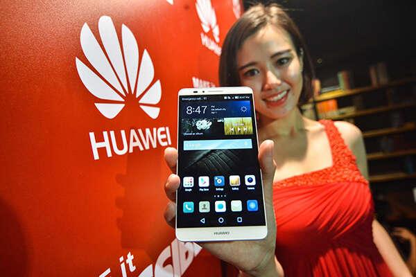 Huawei, USA Huawei, ban Huawei, ameryka Huawei, android huawei
