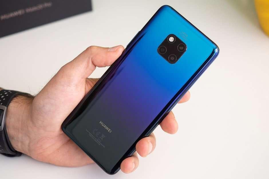 Huawei Mate 20 Pro, android Huawei Mate 20 Pro, USA Huawei Mate 20 Pro, android q Huawei Mate 20 Pro