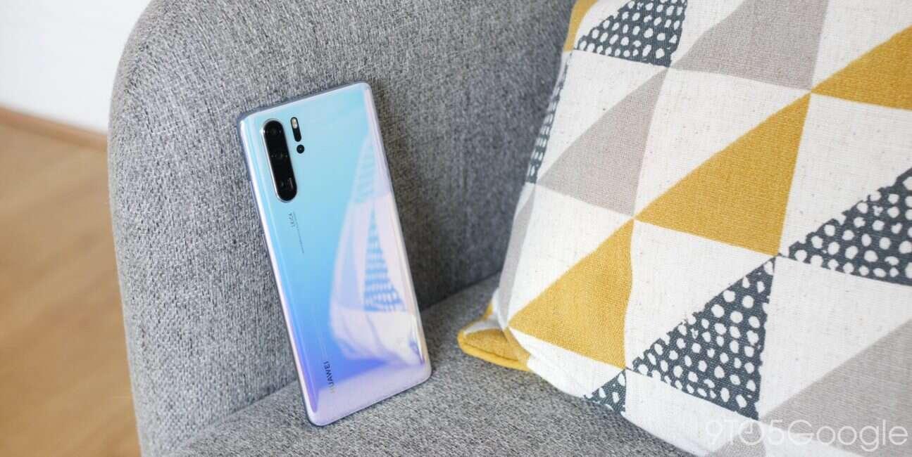 Google, Huawei, Android Huawei, koniec play huawei, sklep play huawei, współpraca google huawei, android na huawei, koniec huawei