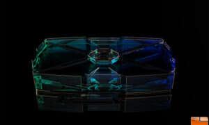 Prawdopodobny wygląd kart graficznych Xe Intela