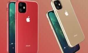 Nowe rendery pokazują kolory iPhone 2019
