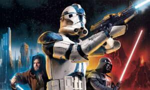 Klasyczne gry Star Wars dostępne w Origin Vault