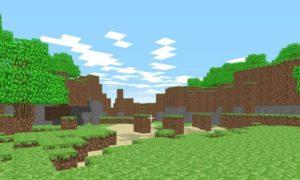 Klasyczny Minecraft dostępny przez przeglądarkę!