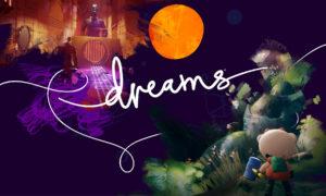 Kreator gier Dreams pozwoli nam stworzyć Avengersów