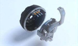 Silniki elektryczne w piaście L1500 od Elaphne zaskakują możliwościami