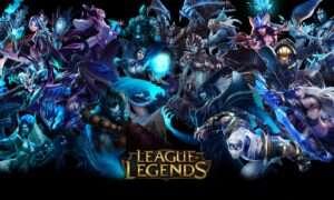 Trwają prace nad League of Legends na telefony