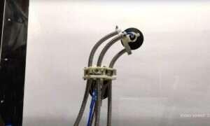 Robot LEeCH inspirowany pijawką jest wyjątkowy… według twórców