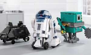 LEGO świętuje Dzień Gwiezdnych Wojen nowym zestawem klocków