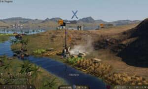 Logistyka Mount & Blade 2 Bannerlord to skomplikowany system