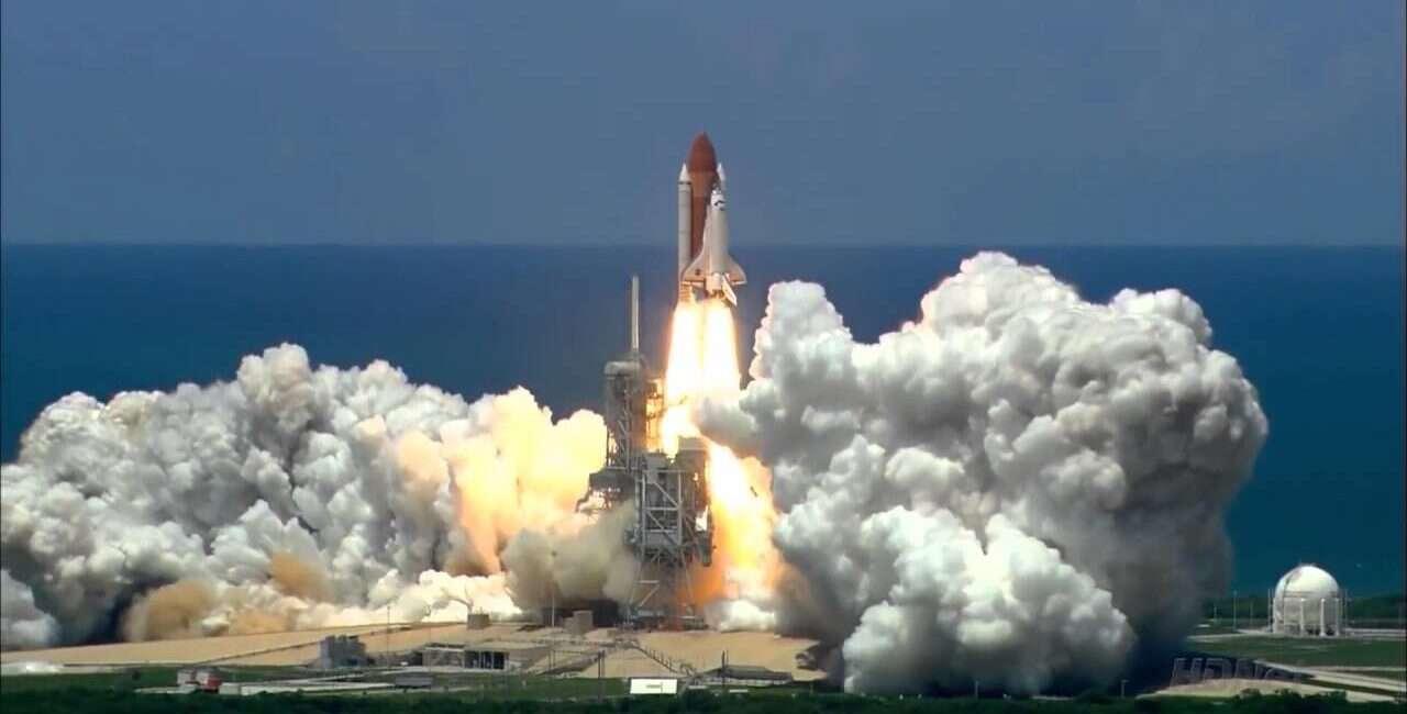 Oszustwo na jakości metalu miało spowodować dwa nieudane starty rakiet NASA