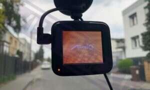 Test Mio C570 – wideorejestrator za rozsądną cenę