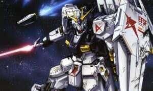 Japonia wyśle w kosmos dwie satelity w kształcie Gundama