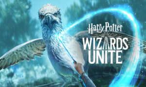 Mobilne Harry Potter Wizards Unite publikuje tajemnicze filmiki