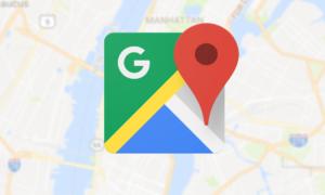 Mobilne Mapy Google pomogą Ci zwiedzić okolice