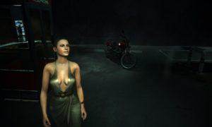 Mod do Resident Evil 2 Remake dodaje Excellę Gionne