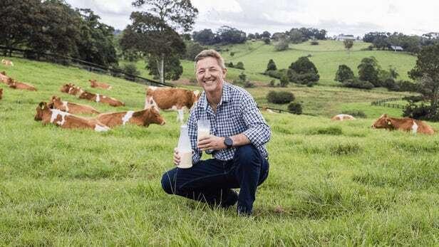 pasteryzacja, naturo pasteryzacja, przełom w pasteryzacji, pasteryzacja mleka