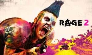 Niejasne wymagania sprzętowe RAGE 2 na PC