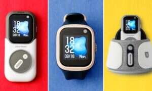 Novus to smartfon, smartwatch i smart-głośnik w jednym
