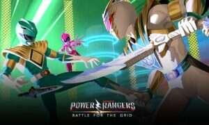 Nowa zawartość w Power Rangers: Battle for the Grid – Zordon wysyła nas na ratunek