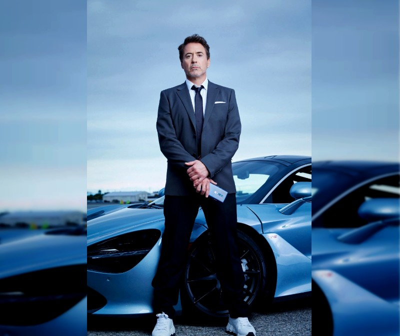 OnePlus 7 Pro, promocja OnePlus 7 Pro, OnePlus 7 Pro Robert Downey Jr., Robert Downey Jr. smartfon