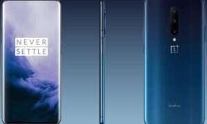 OnePlus 7 Pro zauważony w nowych kolorach