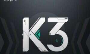 Plakat zdradza cenę Oppo K3
