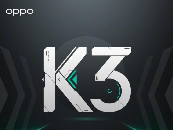 Oppo K3, cena Oppo K3, specyfikacja Oppo K3, plakat Oppo K3