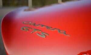 Oldschoolowe Porsche 904 GTS spogląda do nas z aukcji