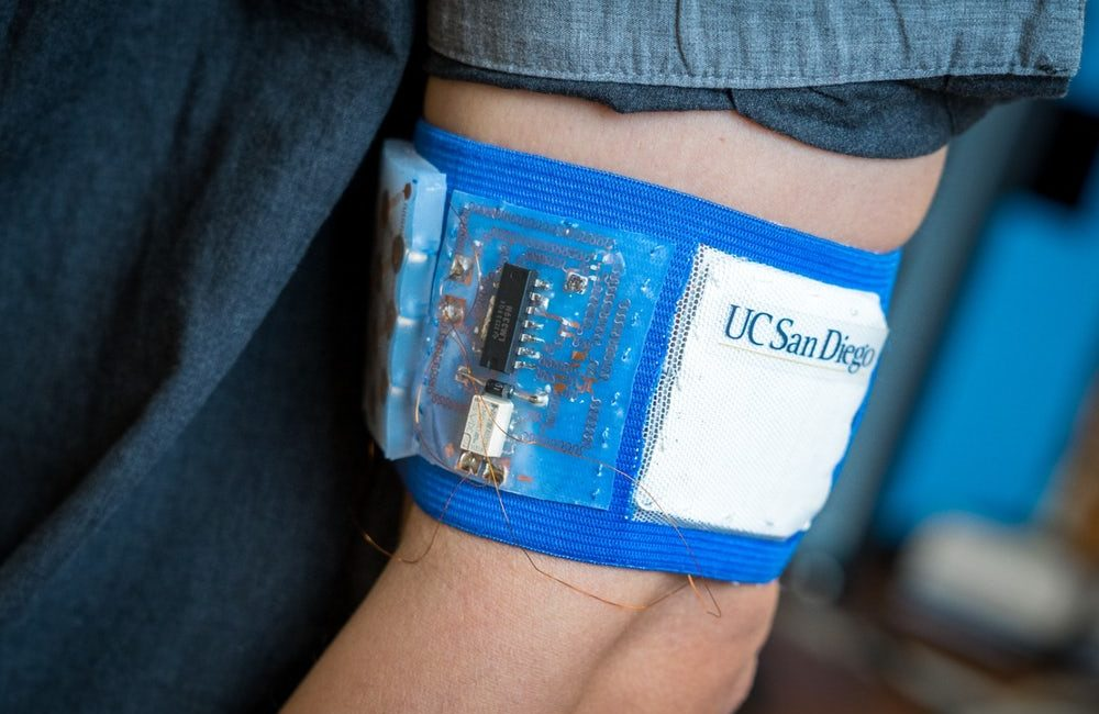 Opracowano nową technologię z myślą o utrzymywaniu stałej temperatury ciała