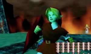 Perfekcyjny speedrun Ocarina of Time zrobi na Was ogromne wrażenie