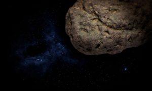 Za dekadę asteroida Apophis będzie przerażająco blisko Ziemi