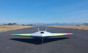 Dron Magma może odmienić na zawsze sposób sterowania samolotami