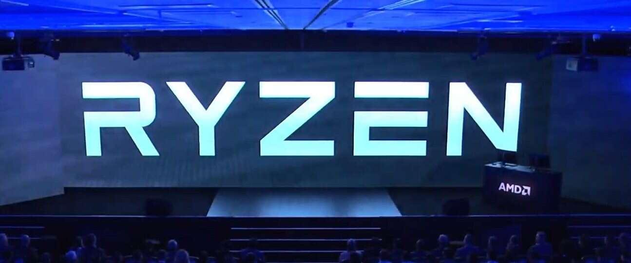 Procesory AMD Ryzen 3000 już oficjalnie