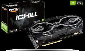 Test Inno3D GeForce RTX 2080 iChill X3 Jekyll