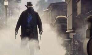 Red Dead Redemption 2 na PC ponownie wyłoniło się z cienia
