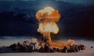 Radioaktywny węgiel z bomb atomowych trafia do rowów oceanicznych