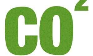 W atmosferze znajduje się największa ilość CO2 w historii ludzkości